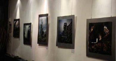 Concorso arti visive Tienamment