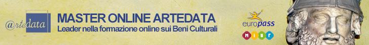 master online sui beni culturali