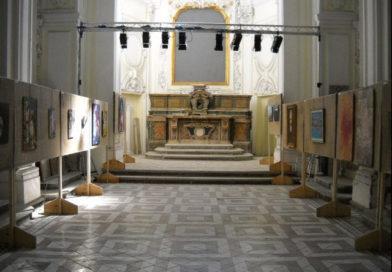 Opportunità di stage per Curatori di mostre a Napoli