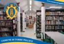 Concorso un posto bibliotecario Comune di Torre Pellice (TO)