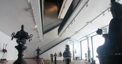 Bando di concorso pubblico Direttore e Curatore del Museo di Arte Orientale Chiossone (Genova)
