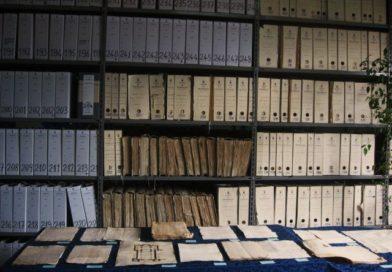 Concorso Istruttore Direttivo Archivista Comune Piombino