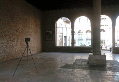 L'Università di Padova mette a bando un posto di collaboratore a contratto occasionale nell'ambito del progetto TEXPA (Archeologia 3D)
