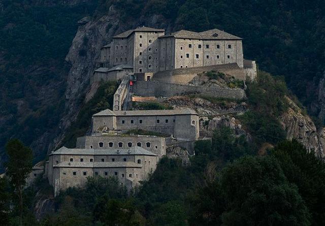 Avviso di selezione pubblica per la figura di Direttore del Forte di Bard
