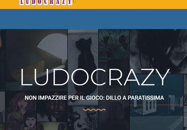 Ludocrazy – Non impazzire per il gioco. Bando per artisti emergenti