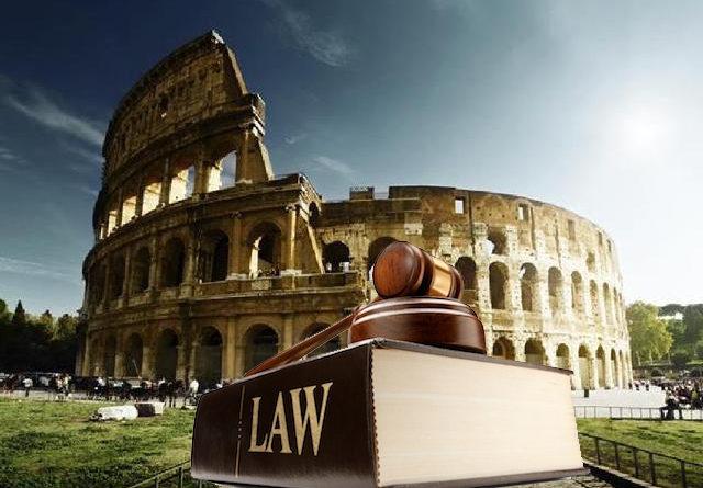 Specialista Area Legale Amministrativa Sede di Roma