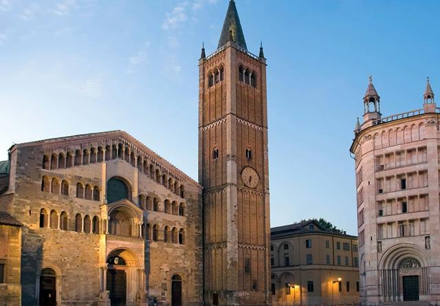 Addetto alla progettazione e rendicontazione di opere pubbliche a Parma