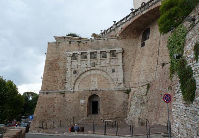 Addetto Supporto Amministrativo gare e appalti settore culturale Sede di Perugia