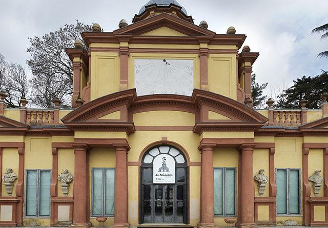 OPEN CALL: incarico direttore di produzione / head of production presso Fondazione Modena Arti Visive