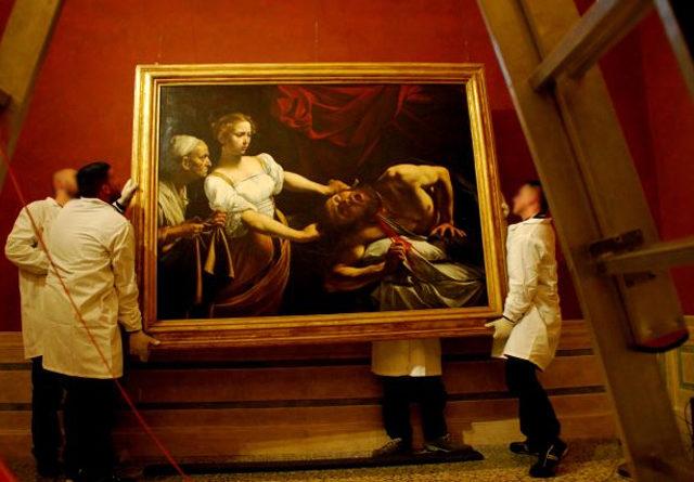 Corso Gratuito Registrar – la movimentazione delle opere d'arte