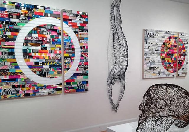 La DTR Modern Gallery di Boston cerca nuovo direttore di galleria