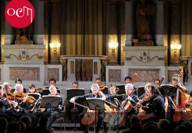 A Mantova si cerca un Impiegato Amministrativo – Controllo di gestione in ambito teatrale