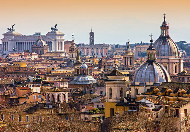 Addetto Supporto Amministrativo gare e appalti Sede di Roma