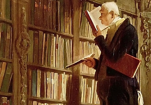 Tre borse di studio per formare bibliotecari esperti nella gestione delle collezioni digitali