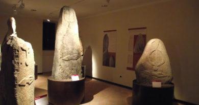 Avviso per la gestione del Museo delle Statuaria Preistorica a Laconi in Sardegna