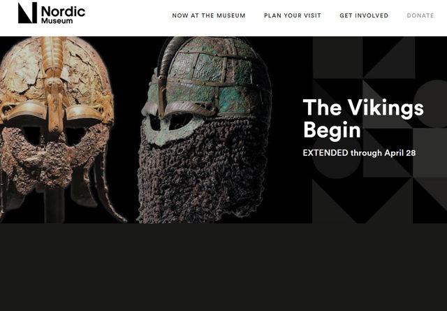 Il Nordic Museum di Seattle cerca un direttore del marketing