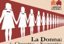 """Call for Artists """"La Donna: da Oggetto a Soggetto"""""""