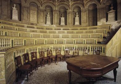 Concorsi per due posti a tempo indeterminato per area biblioteche e area beni culturali presso l'Università di Pavia
