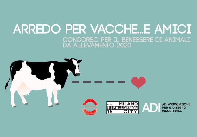 Concorso di design per il benessere degli animali