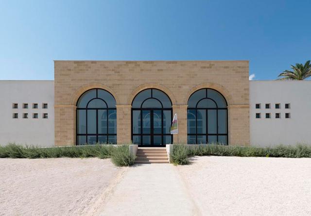 Il Museo Pino Pascali cerca collaboratori per progetti culturali