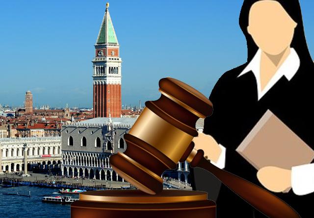 Specialista Area Legale Amministrativa in ambito culturale Sede Venezia